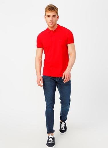Lee Cooper Tişört Kırmızı